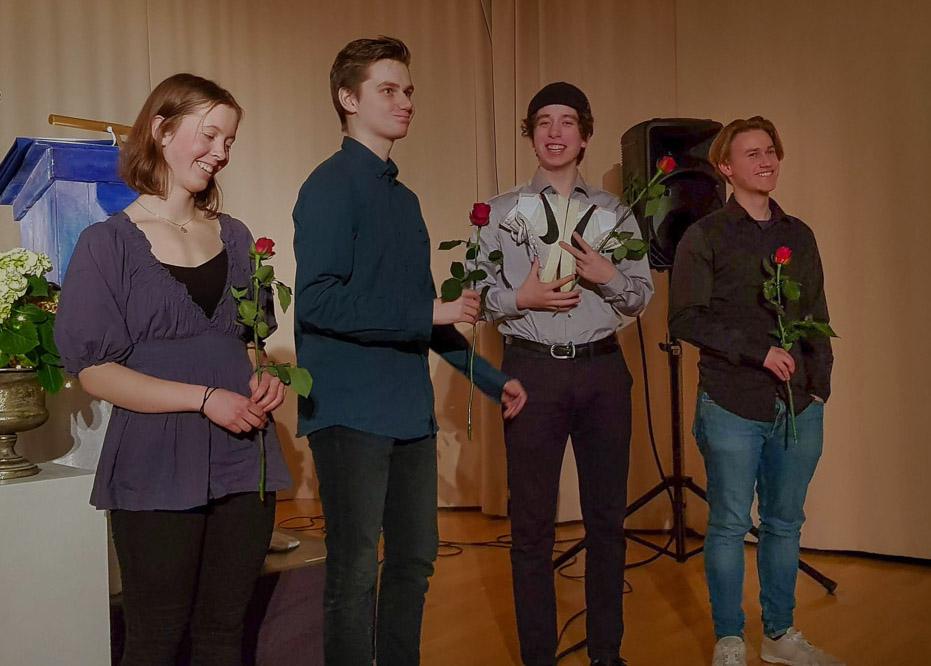 Studiekompetanse - VG Steinerskole på Hedemarken