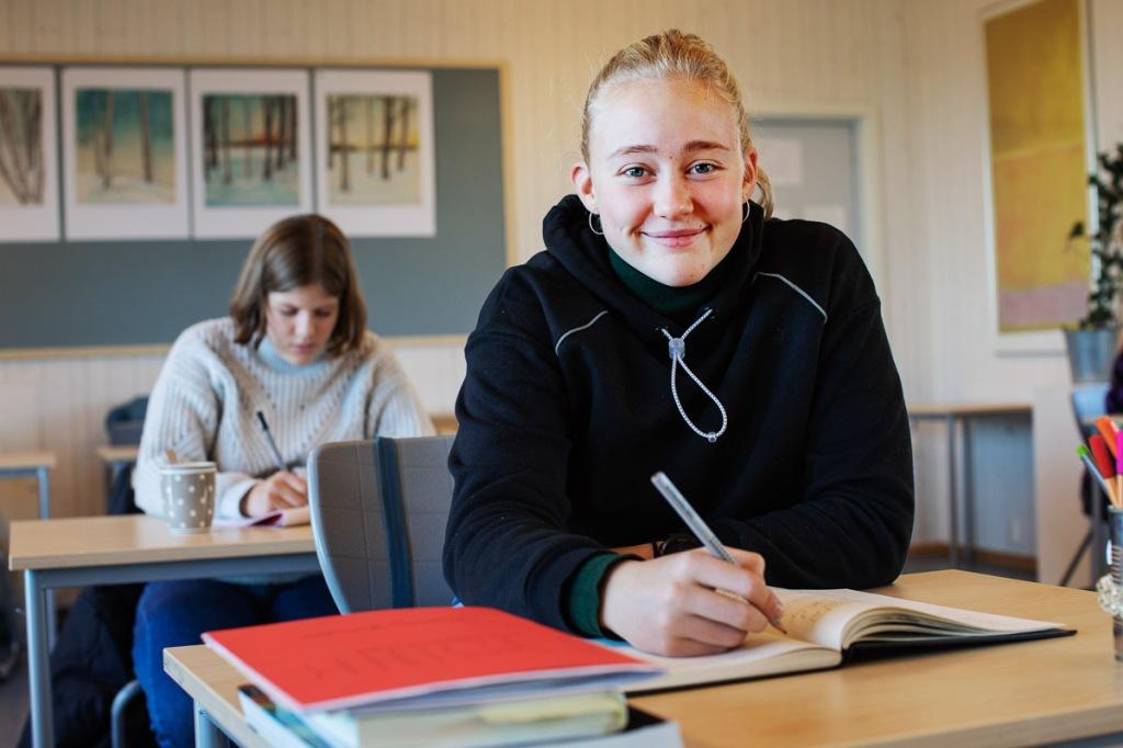 Norsk - VG Steinerskole på Hedemarken