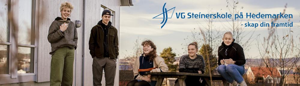 VG Steinerskole på Hedemarken